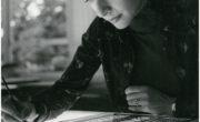 Ewa Harley. Fot. Fred Salaff