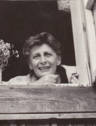 Ewelina Lipko-Lipczyńska, 1960