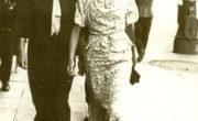 Siostry Ewelina Lipko-Lipczyńska i Wanda Szymańska